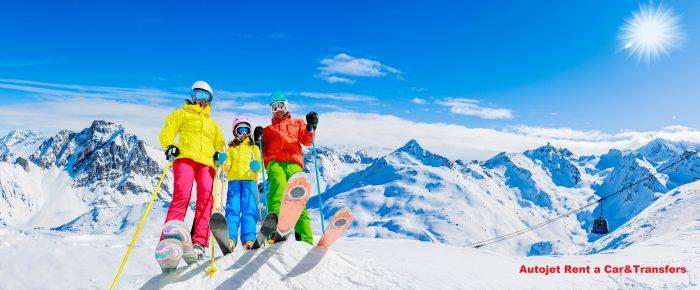 Ski in Bulgaria